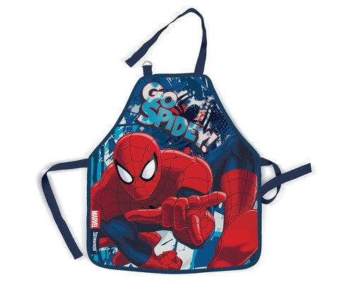 Фартук для труда Spider-man Classic SMCB-MT1-029M