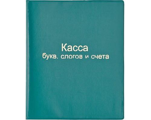 Касса букв, слогов и счетного материала №1School,12/12