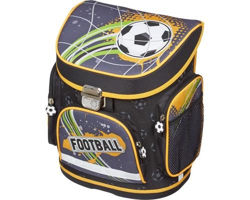 Ранец №1 School Футбол 3 карм.