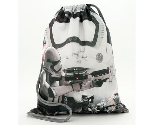 Мешок для обуви Звездные войны 33x42 см,полиэстер, 87357