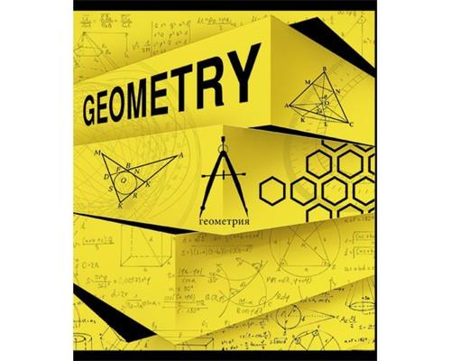 Тетрадь предметная 40л,кл,А5,Новые горизонты,Геометрия