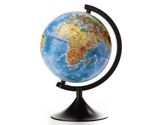 Глобус физический,210мм