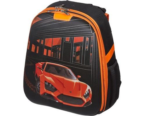 Рюкзак школьный №1 School Sport car ортопед. cпинка