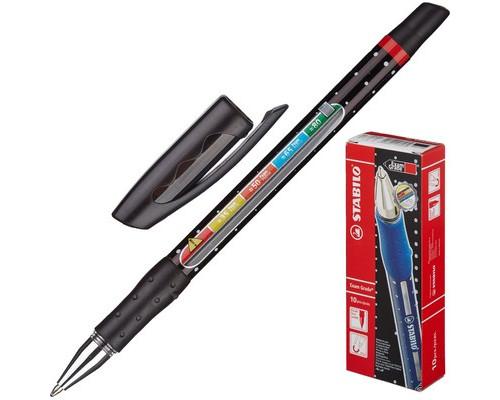 Ручка шариковая STABILO Exam Grade 588/46 черный