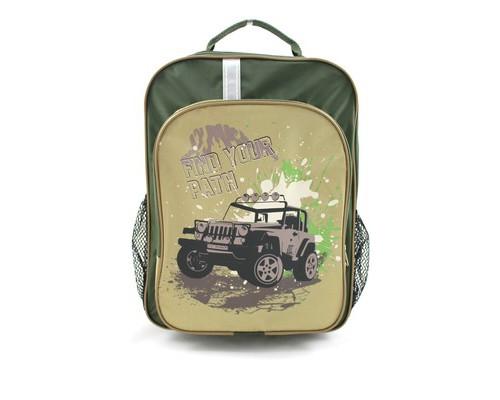Рюкзак школьный №1 School Внедорожник