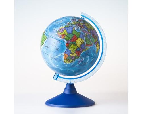 Глобус Земли политический,Классик,150мм