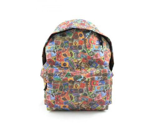 Рюкзак молодежный №1 School марки
