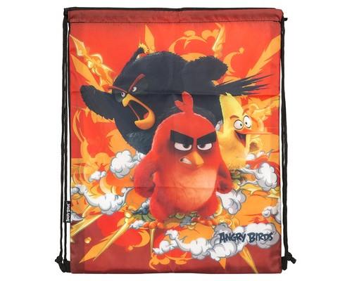Мешок для обуви Angry Birds Movie ABDB-MT1-883