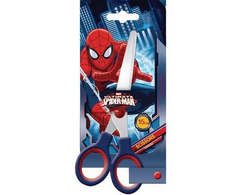 Ножницы детские Spider-man Classic 15см SMBB-US2-SC15-BL1