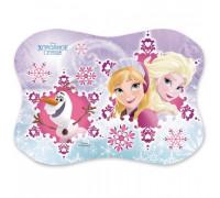 Настольное покрытие для лепки Disney Frozen 150*210мм 4254698