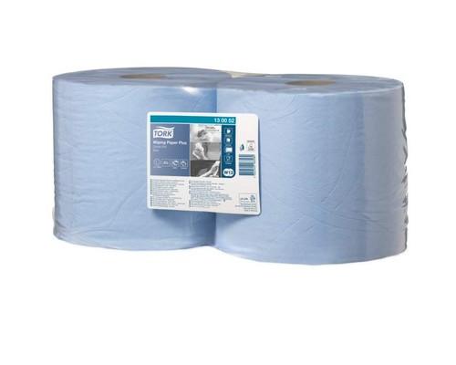 Полотенца бумажные TorkW1/W2 2сл750л*2рул/к,съем.втул,гол.130052