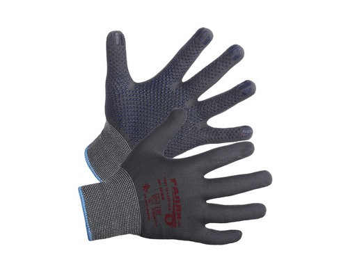 Перчатки Ралли+ р-р 8