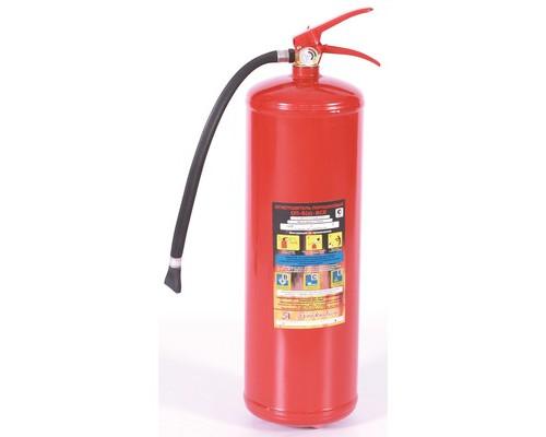 Огнетушитель порошковый ОП-8(з) ВСЕ (упаковка 2шт)