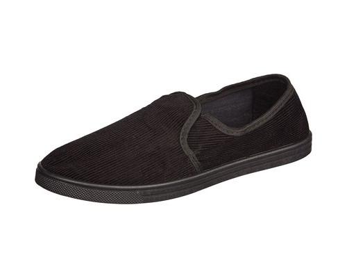 Тапочки Спец.обувь вельветовые р.38
