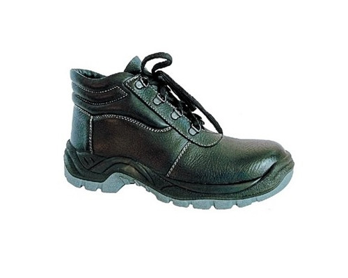 Ботинки Worker-Босс, хром, ПУ+ТПУ (р.36)(арт.9260)