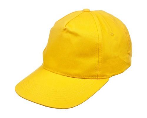 Спец.гол.убор Бейсболка Комфорт желт.