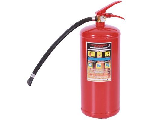 Огнетушитель порошковый ОП-5(з) ВСЕ металл (упаковка 4шт)