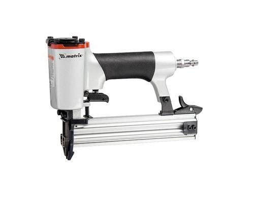 Нейлер пневматический MATRIX 57410 для гвоздей от 10 до 50 мм - (652937К)