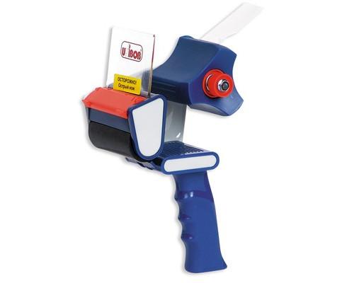 Диспенсер Unibob T520RT для упаковочной клейкой ленты шириной от 50 до 75 мм - (46916К)