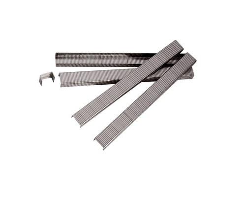 Скобы для пневматического степлера MATRIX 57656 5000 шт - (652952К)