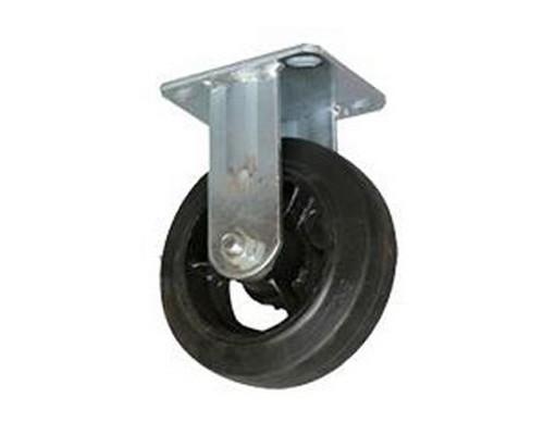 Колесо для тележки FCd 200 неповоротное 200 мм - (372524К)