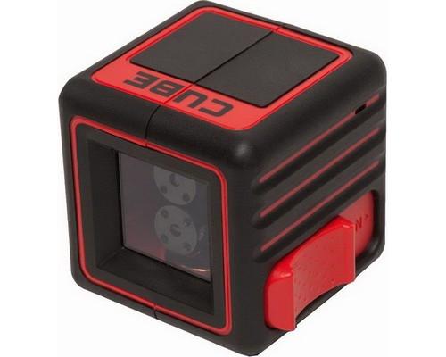 Уровень лазерный Cube Professional Edition - (373229К)