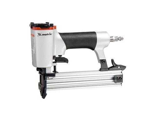 Нейлер пневматический MATRIX 57405 для гвоздей от 10 до 32 мм - (652936К)