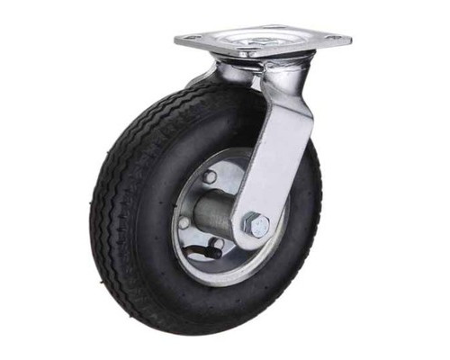 Колесо для тележки SC 900 поворотное d210 мм - (466727К)