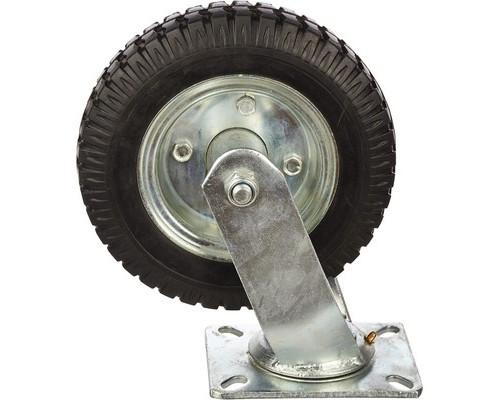 Колесо для тележки PRS 200 поворотное d200 мм - (372531К)