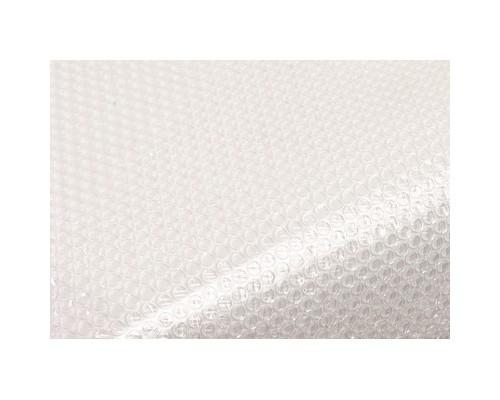 Пленка воздушно-пузырьковая двухслойная 0.5х4 м - (313155К)