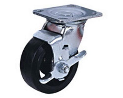 Колесо для тележки SCdb 200 поворотное d200 мм - (372526К)