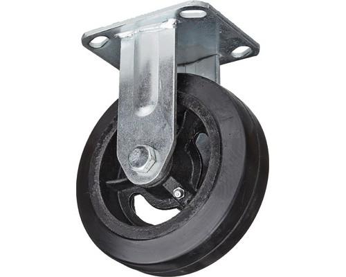Колесо для тележки FCd 160 неповоротное 160 мм - (400720К)
