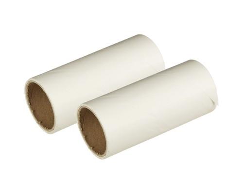 Ролик для чистки одежды Luscan запасной блок 2 х 50 листов - (567097К)