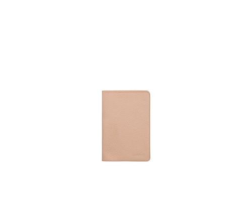 Обложка для паспорта Solo O87RK розовое пралине - (691796К)