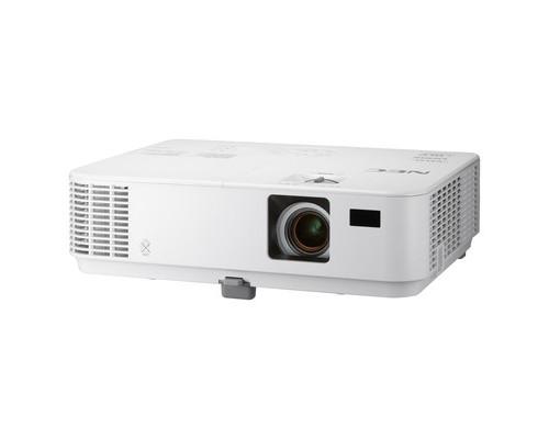 Проектор NEC V302X - (506260К)