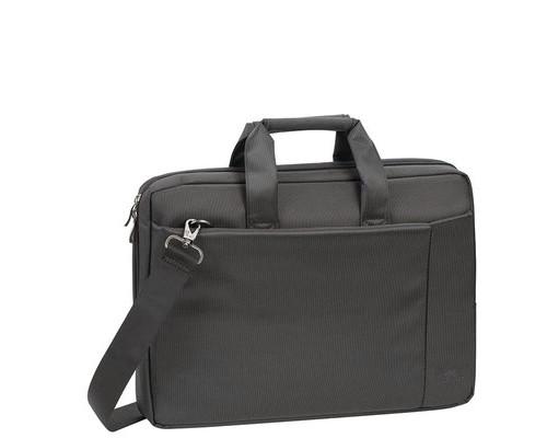 Сумка для ноутбука RivaCase 8231 15.6 черная - (544004К)