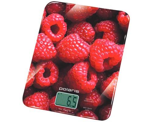 Весы кухонные Polaris PKS 0832DGB - (420822К)