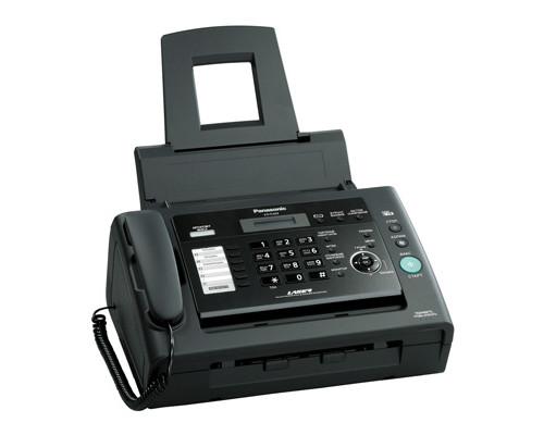 Факсимильный аппарат Panasonic KX-FL423RU - (154035К)