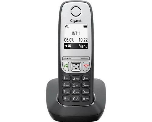 Радиотелефон Gigaset A415 - (400035К)
