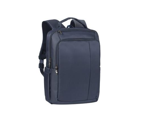 Рюкзак для ноутбука RivaCase 8262 15.6 синий - (644267К)