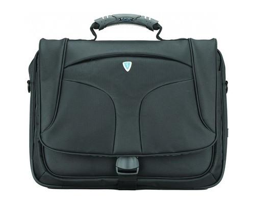 Сумка для ноутбука Sumdex NJN-773 15.6 черная - (452389К)