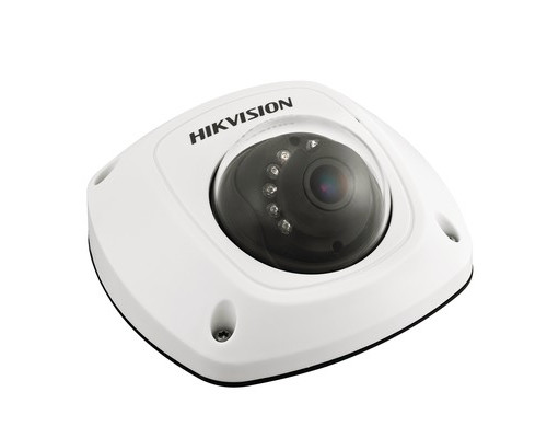 IP-камера Hikvision DS-2CD2542FWD-IS - (570310К)