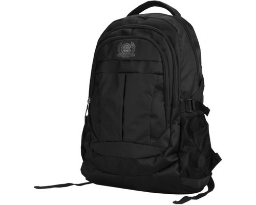 Рюкзак для ноутбука Continent BP-001 15.6 черный - (494994К)
