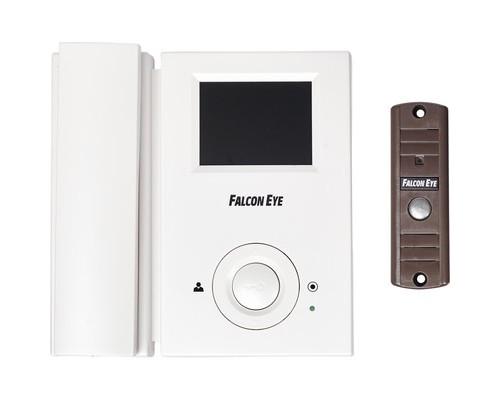 Видеодомофон Falcon Eye FE-35C+AVP-505U - (484398К)