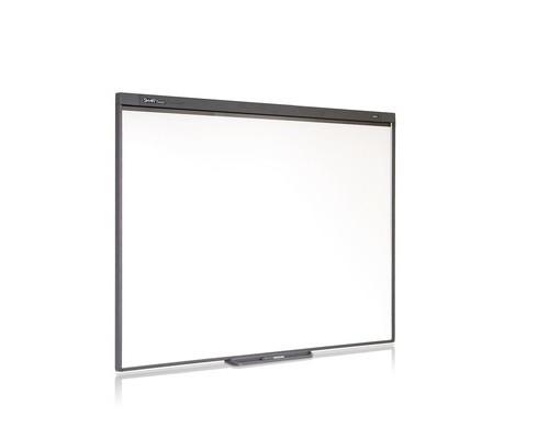 Доска интерактивная Smart SB480 c ПО Smart Notebook 11 - (513421К)