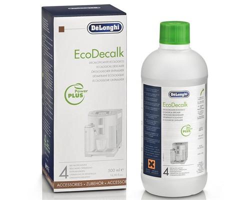Жидкость для удаления накипи DeLonghi EcoDecalk 500 мл - (342691К)