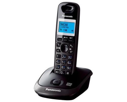 Радиотелефон Panasonic KX-TG2521RUT - (171992К)