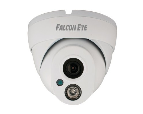 IP-камера Falcon Eye FE-IPC-DL100P - (570286К)
