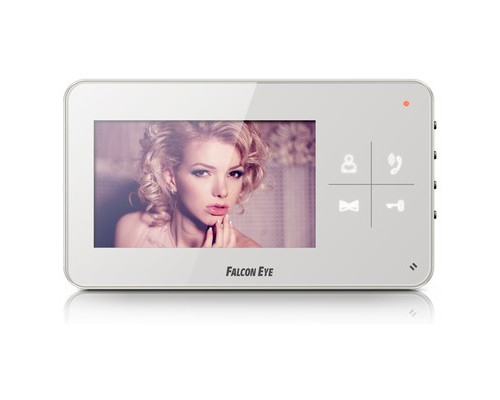 Видеодомофон Falcon Eye FE-40C - (570265К)