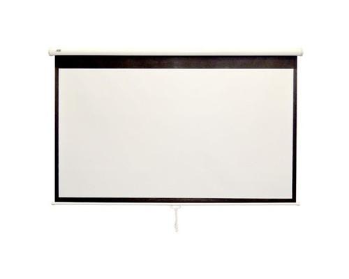 Экран настенный Classic Solution Norma 176x143 - (489085К)